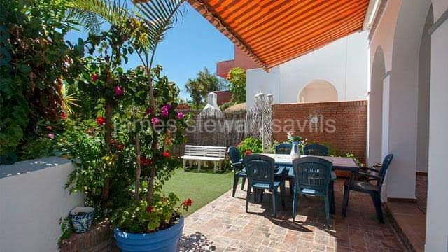 Semi Detached House for sale in Alcaidesa Costa, Alcaidesa