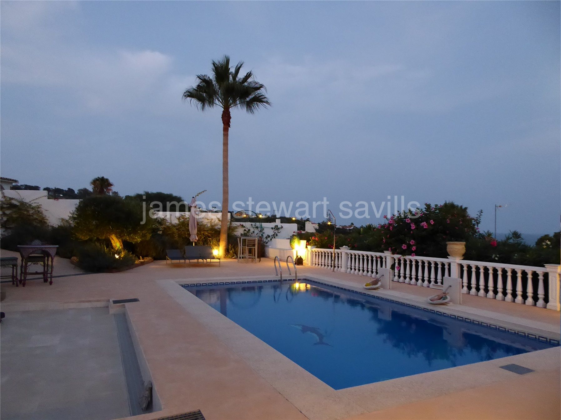 Villa for sale in Torreguadiaro, Sotogrande