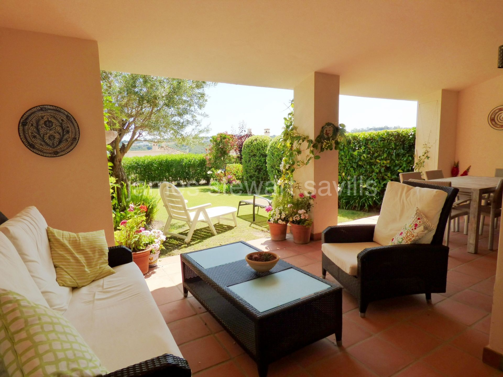 Town House for sale in Los Cortijos de la Reserva, Sotogrande