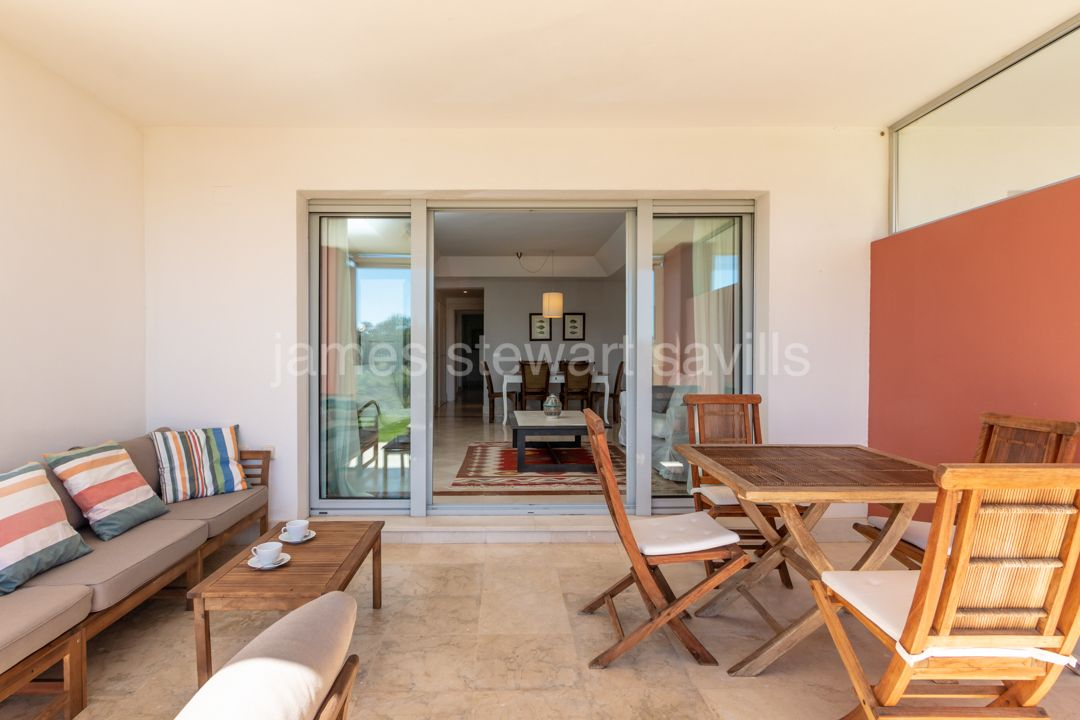 Apartment for sale in Marina de Sotogrande, Sotogrande