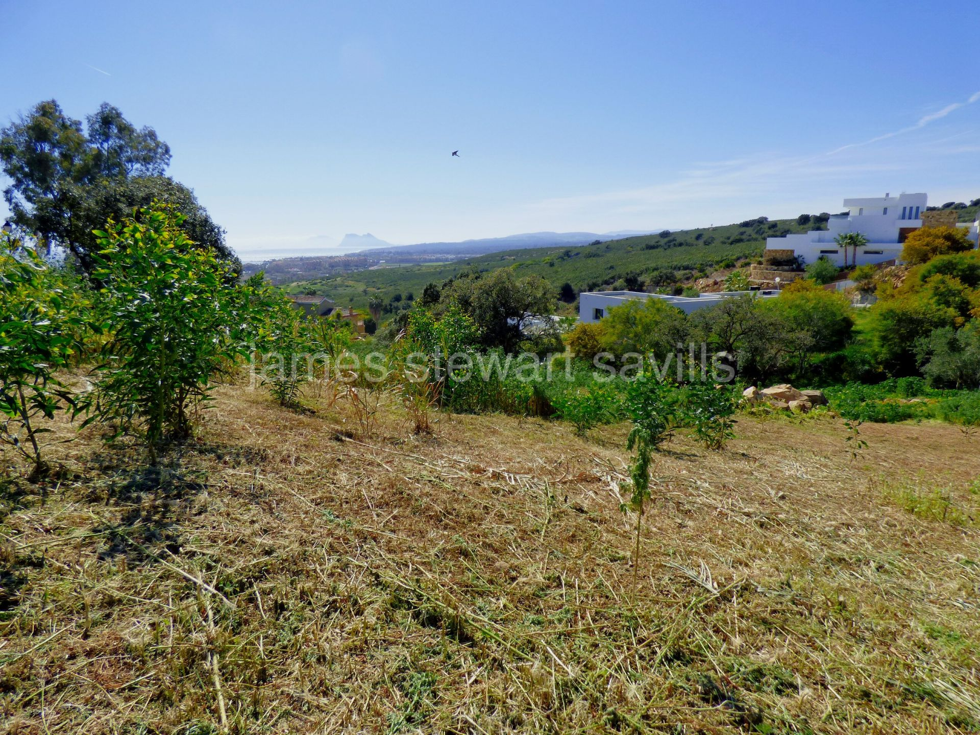 Plot for sale in Torreguadiaro, Sotogrande