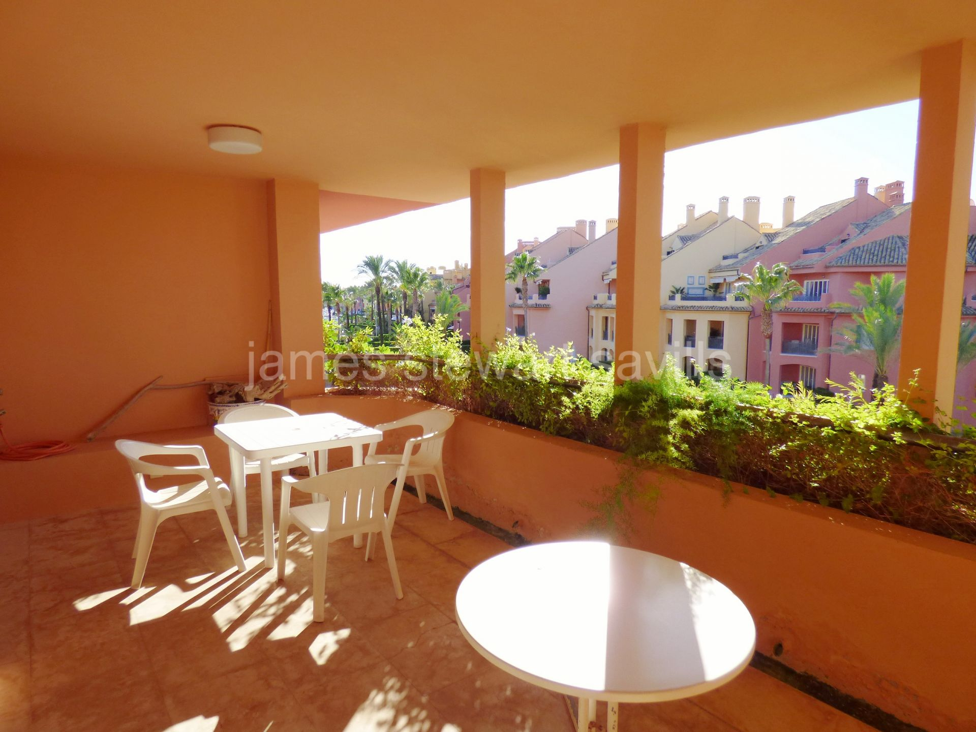 Apartment for sale in Sotogrande Puerto Deportivo, Sotogrande
