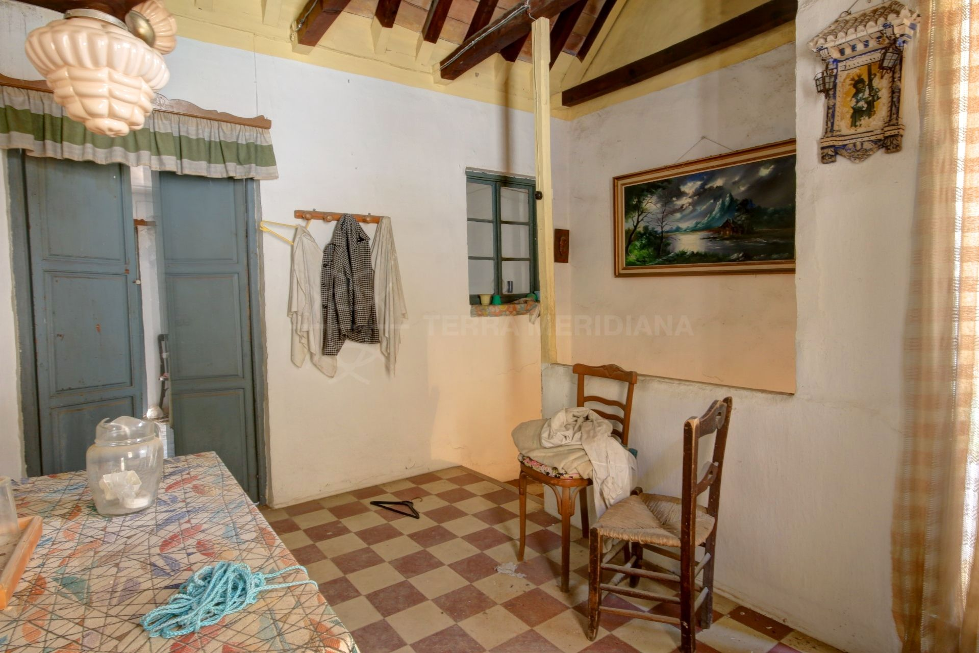Town house for sale in the heart of Estepona old town centre
