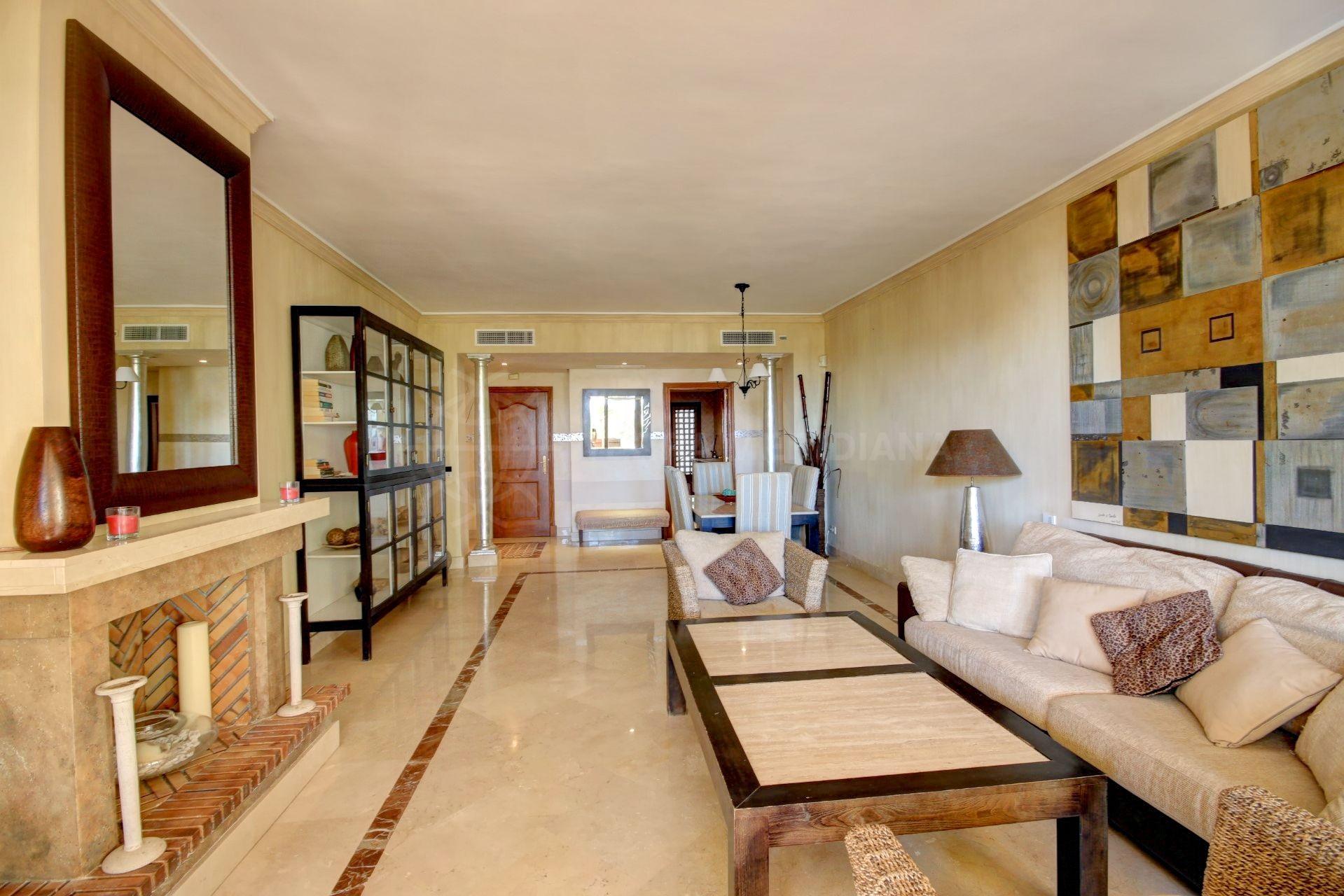 Apartamento en venta en bah a del veler n estepona - Apartamentos en venta en estepona ...