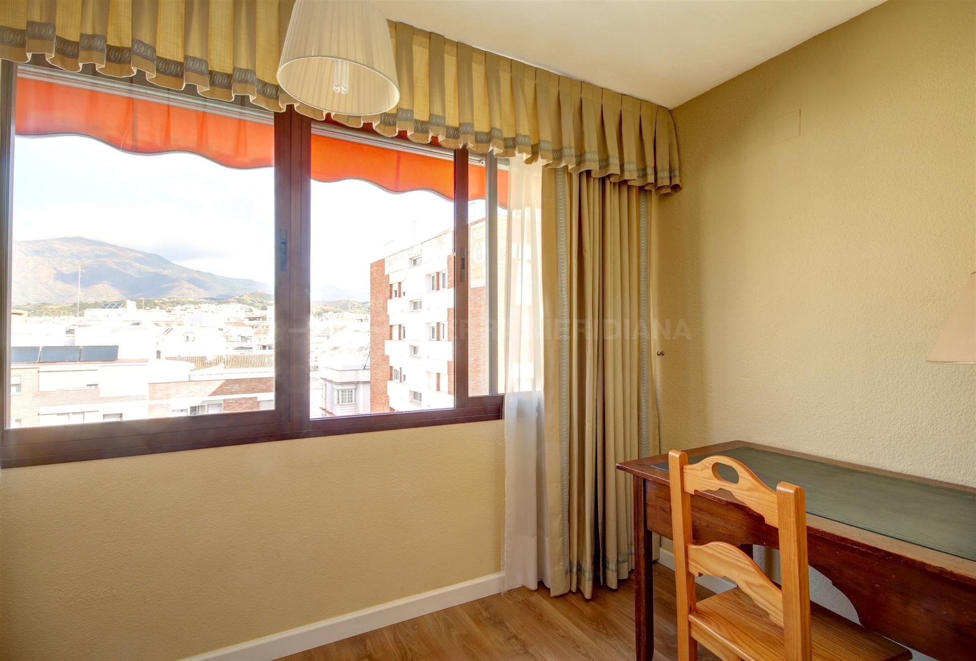 Apartamento en venta en el centro de estepona con posicion de primera linea de playa - Apartamentos en venta en estepona ...