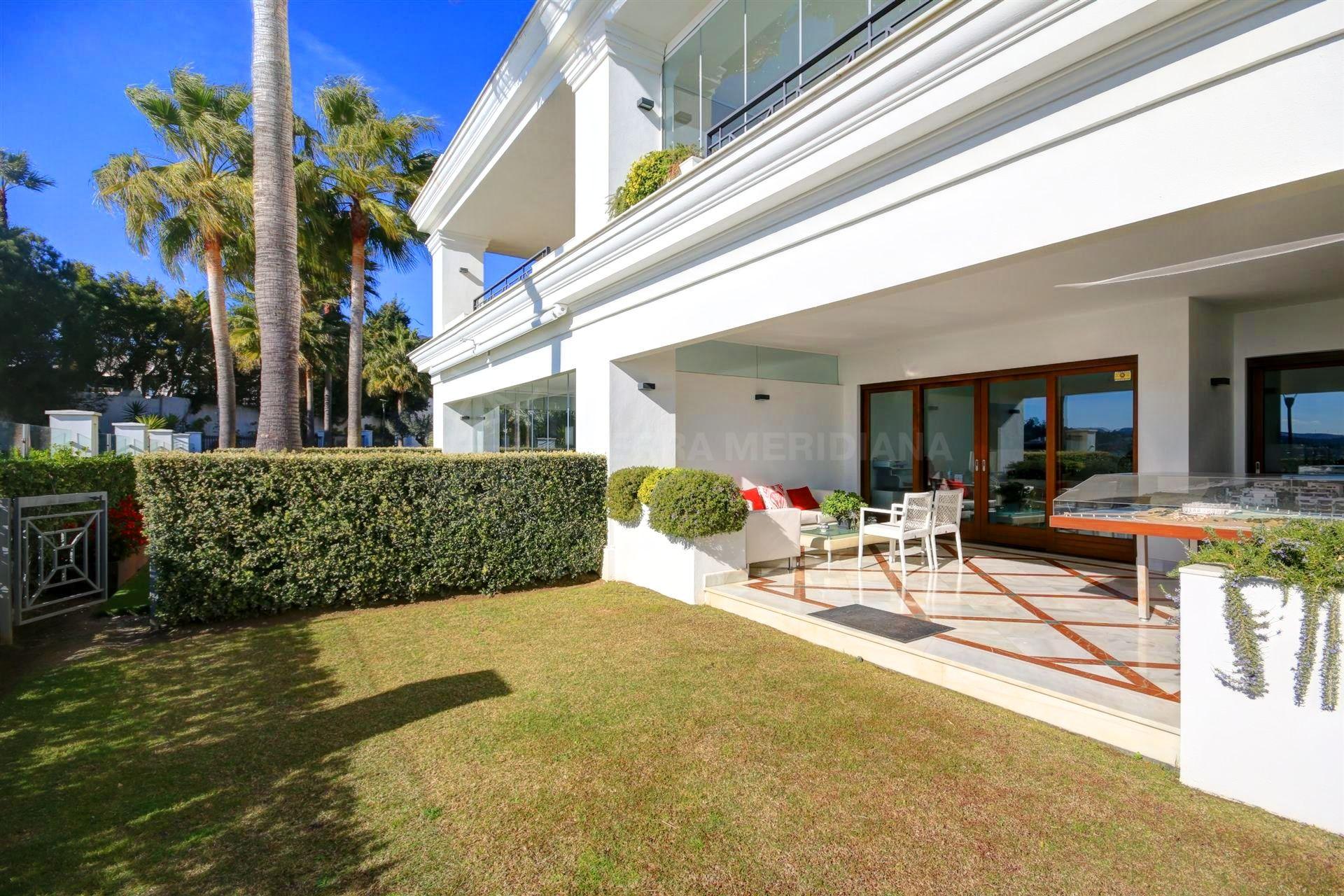 Apartamento en venta en doncella beach estepona - Apartamentos en venta en estepona ...