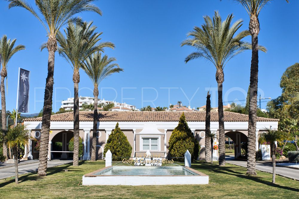semi detached villa for sale in la resina golf with 4 bedrooms terra meridiana. Black Bedroom Furniture Sets. Home Design Ideas