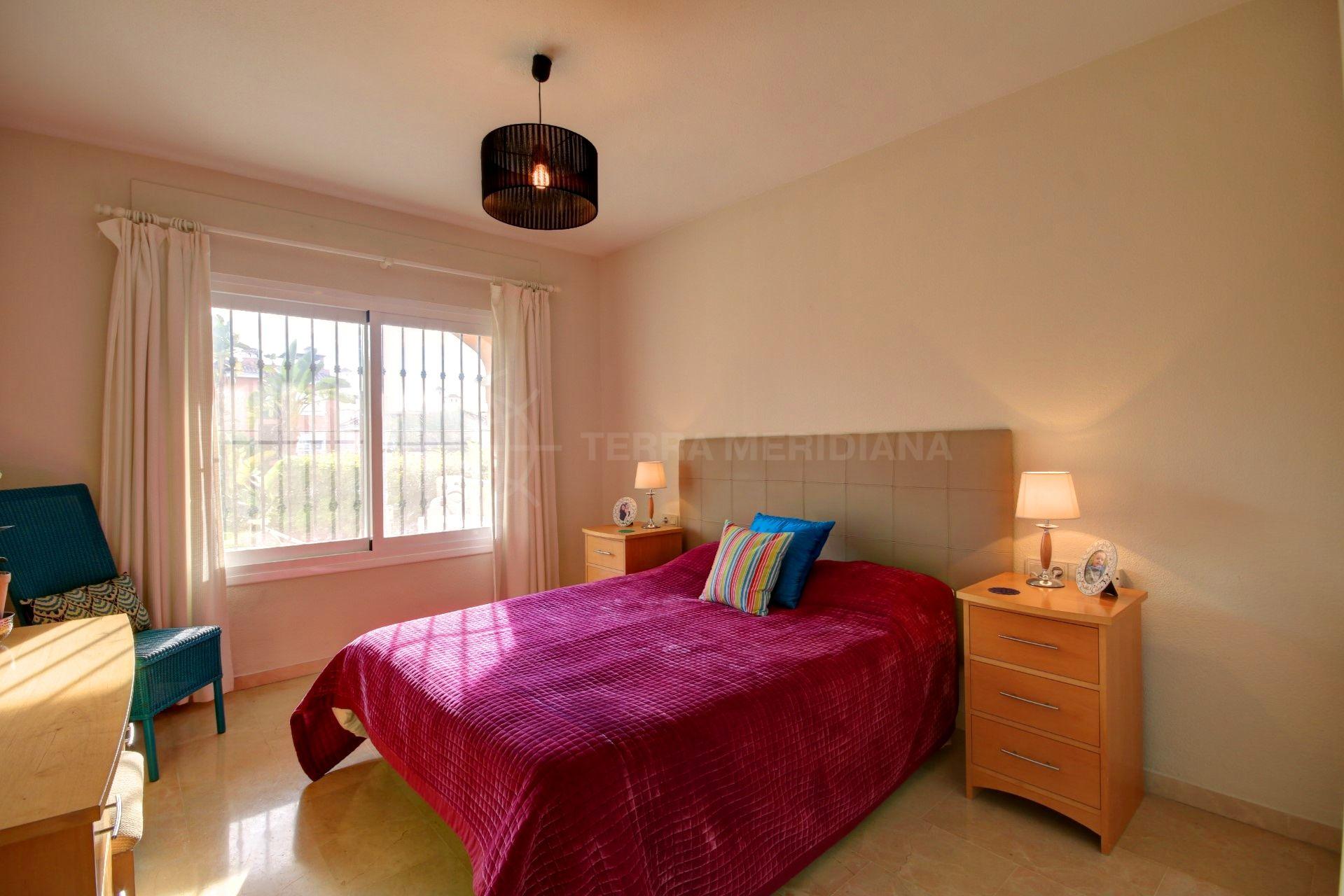 Apartamento planta baja en venta en park beach estepona - Apartamentos en venta en estepona ...