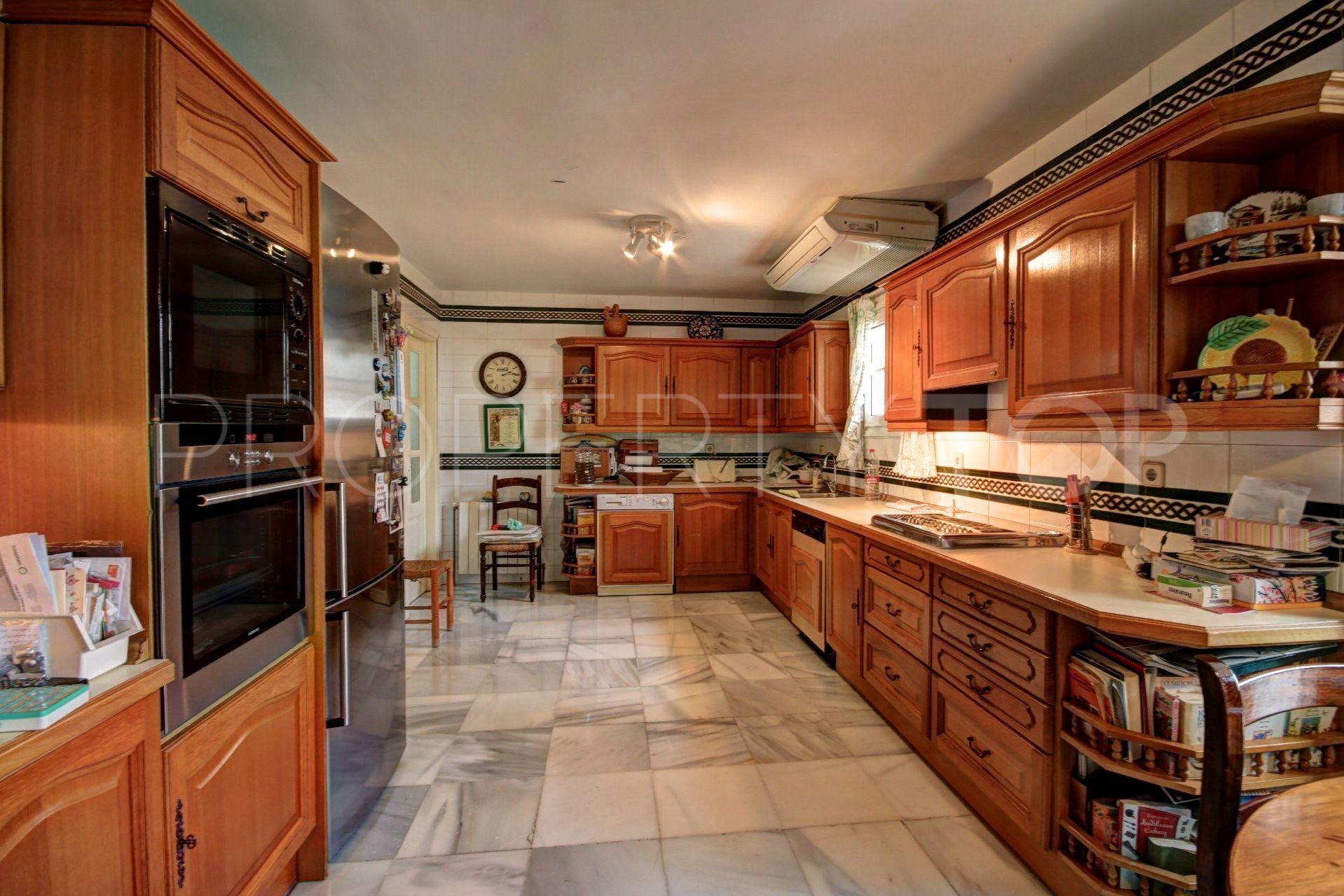 4 bedrooms villa in seghers terra meridiana. Black Bedroom Furniture Sets. Home Design Ideas
