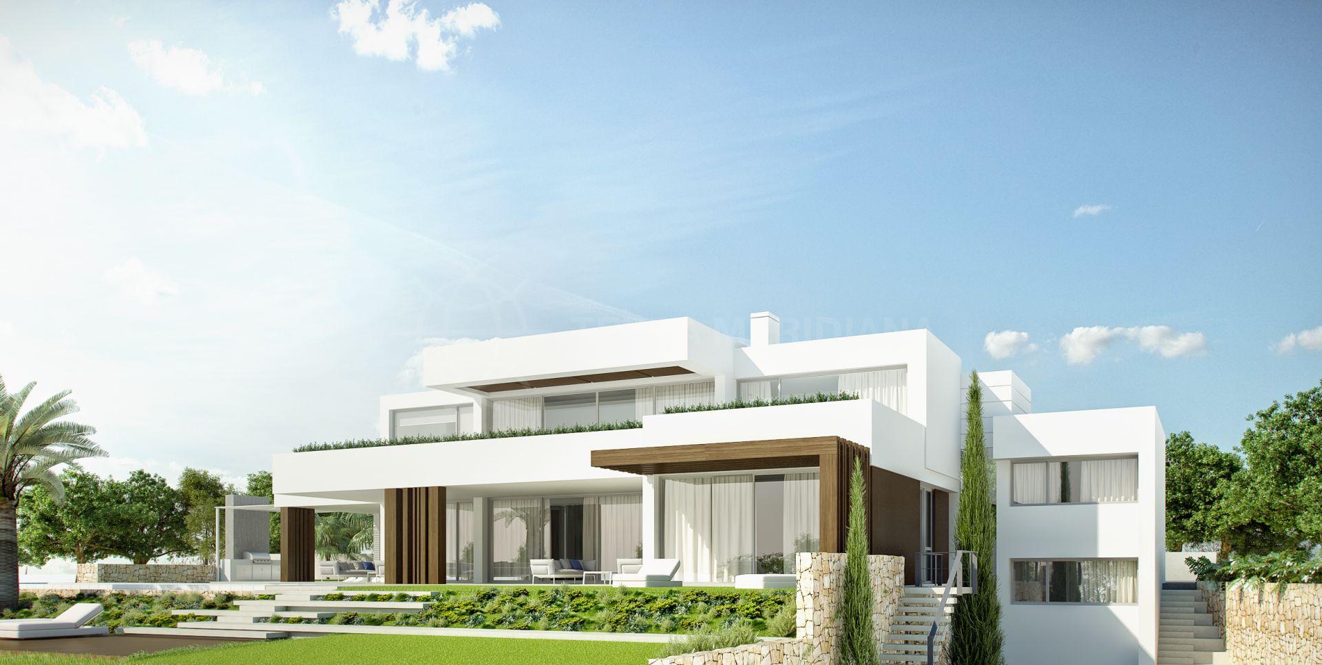 Off Plan Project For Sale In La Reserva  Sotogrande  6