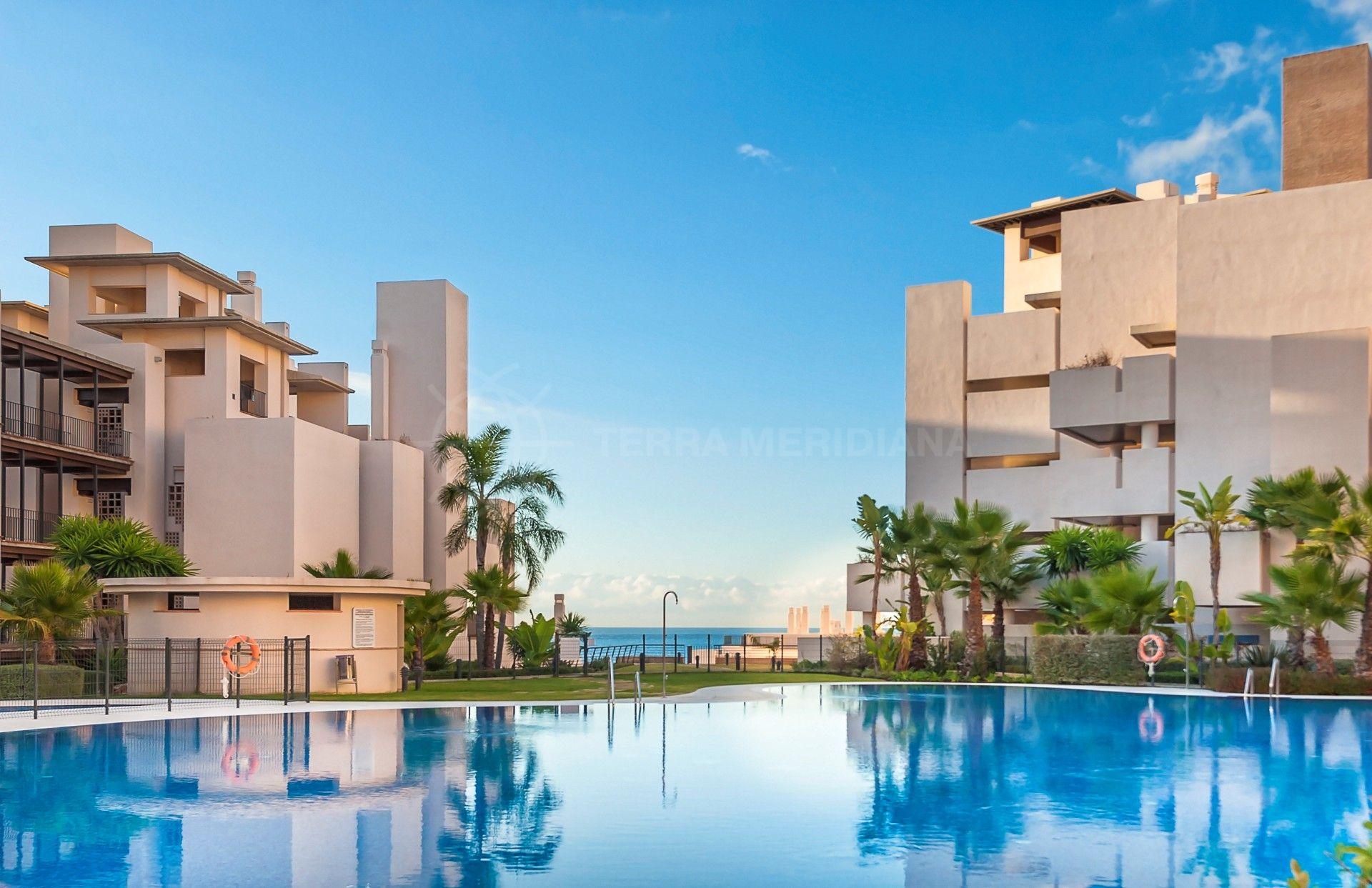 Apartamentos en venta en bahia de la plata a corta distancia de estepona centro a pie situados - Apartamentos en venta en estepona ...