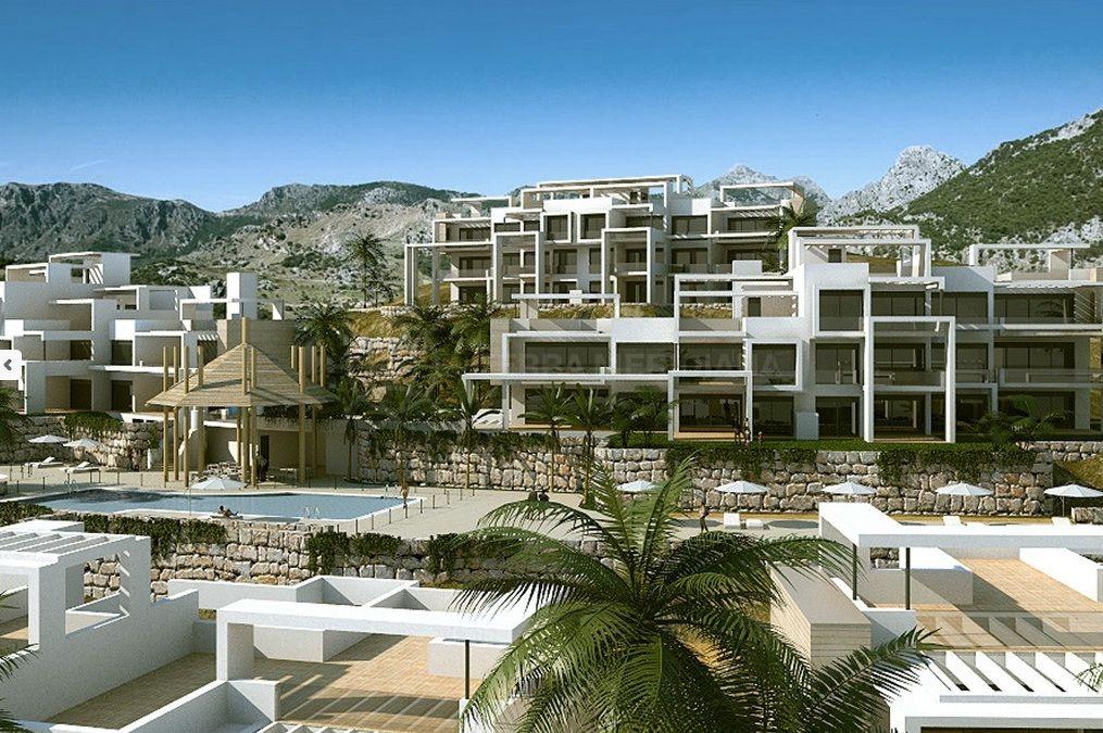 Apartamento planta baja en venta en atalaya golf estepona - Apartamentos en venta en estepona ...