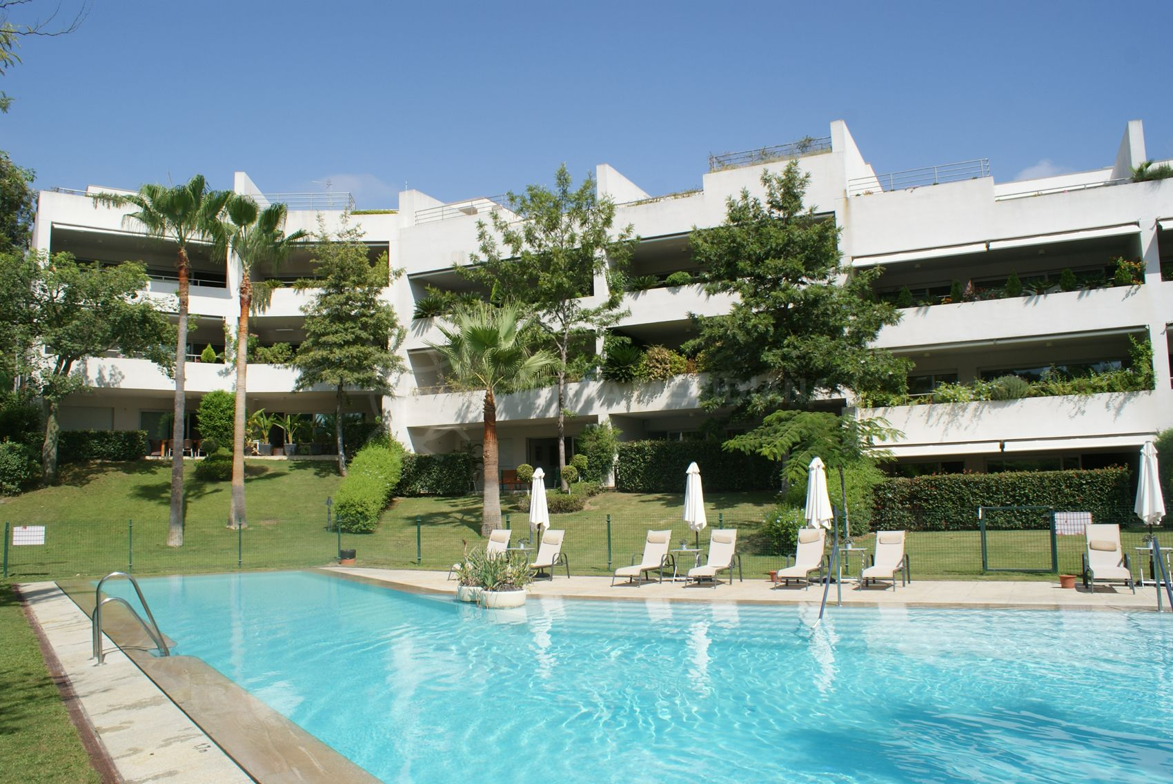Southeast facing first floor apartment for sale in polo - Fitness first gyms with swimming pools ...
