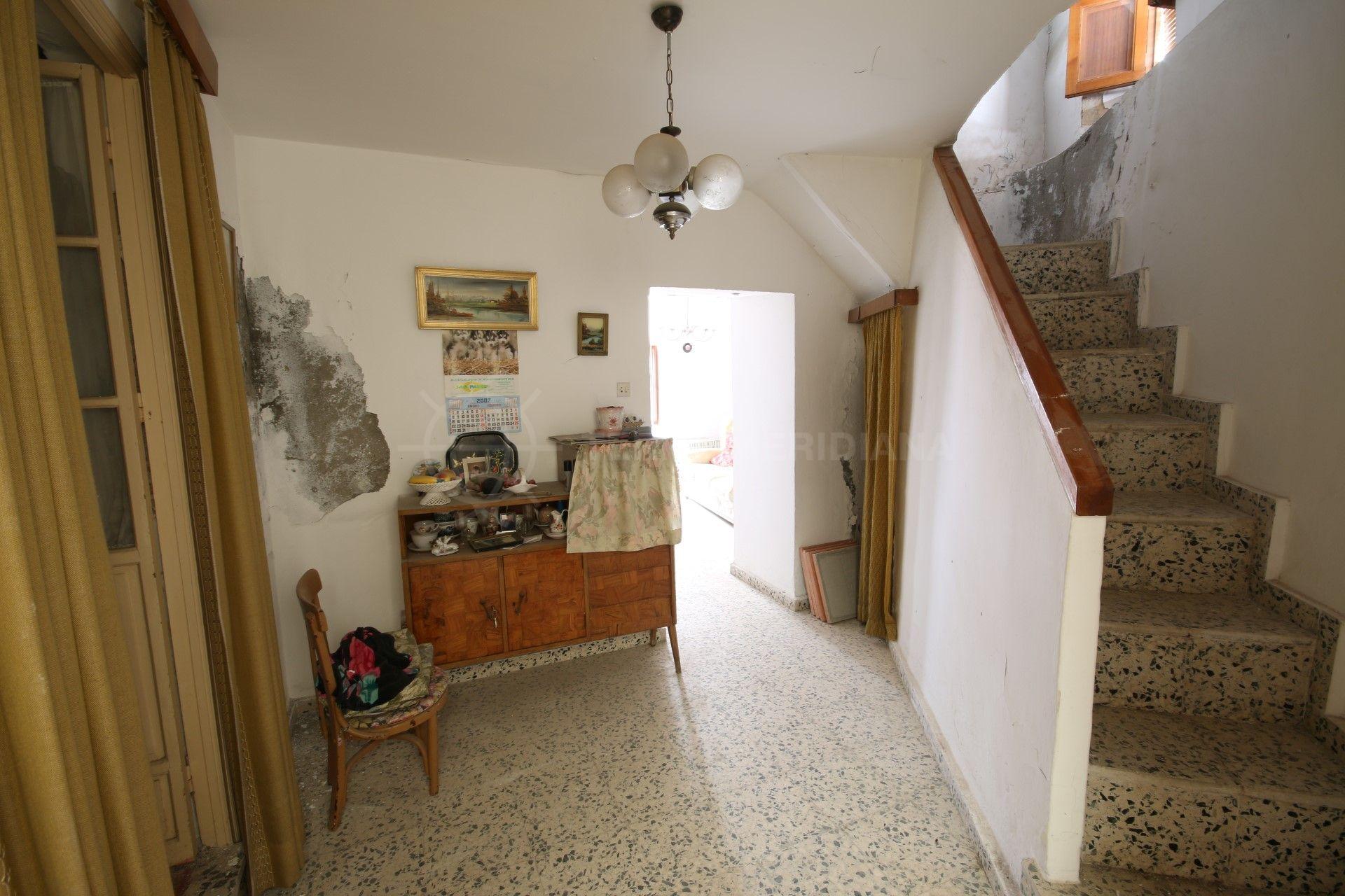 Preciosa casa en venta en el casco antiguo de estepona - Apartamentos en venta en estepona ...