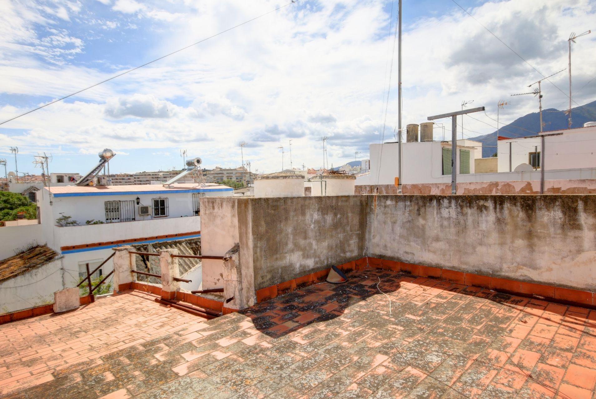 Apartamento en venta en estepona centro estepona - Apartamentos en venta en estepona ...