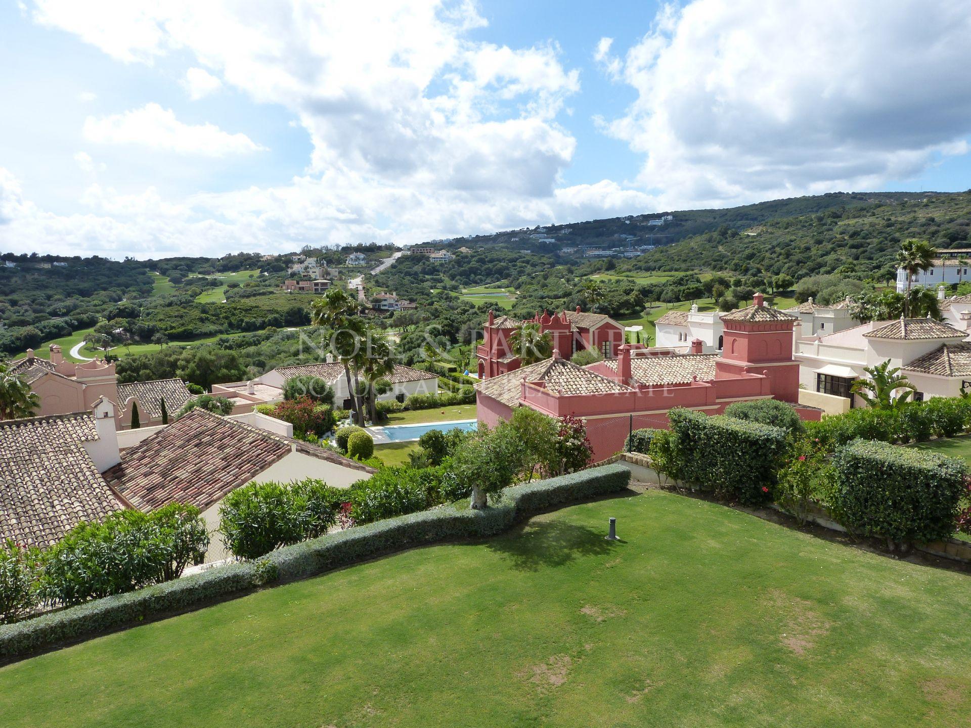 Villa moderna en venta en La Reserva de Sotogrande