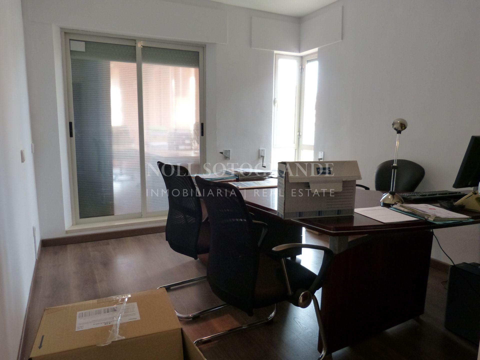 Apartment for sale in Sotogrande Puerto Deportivo, Sotogrande