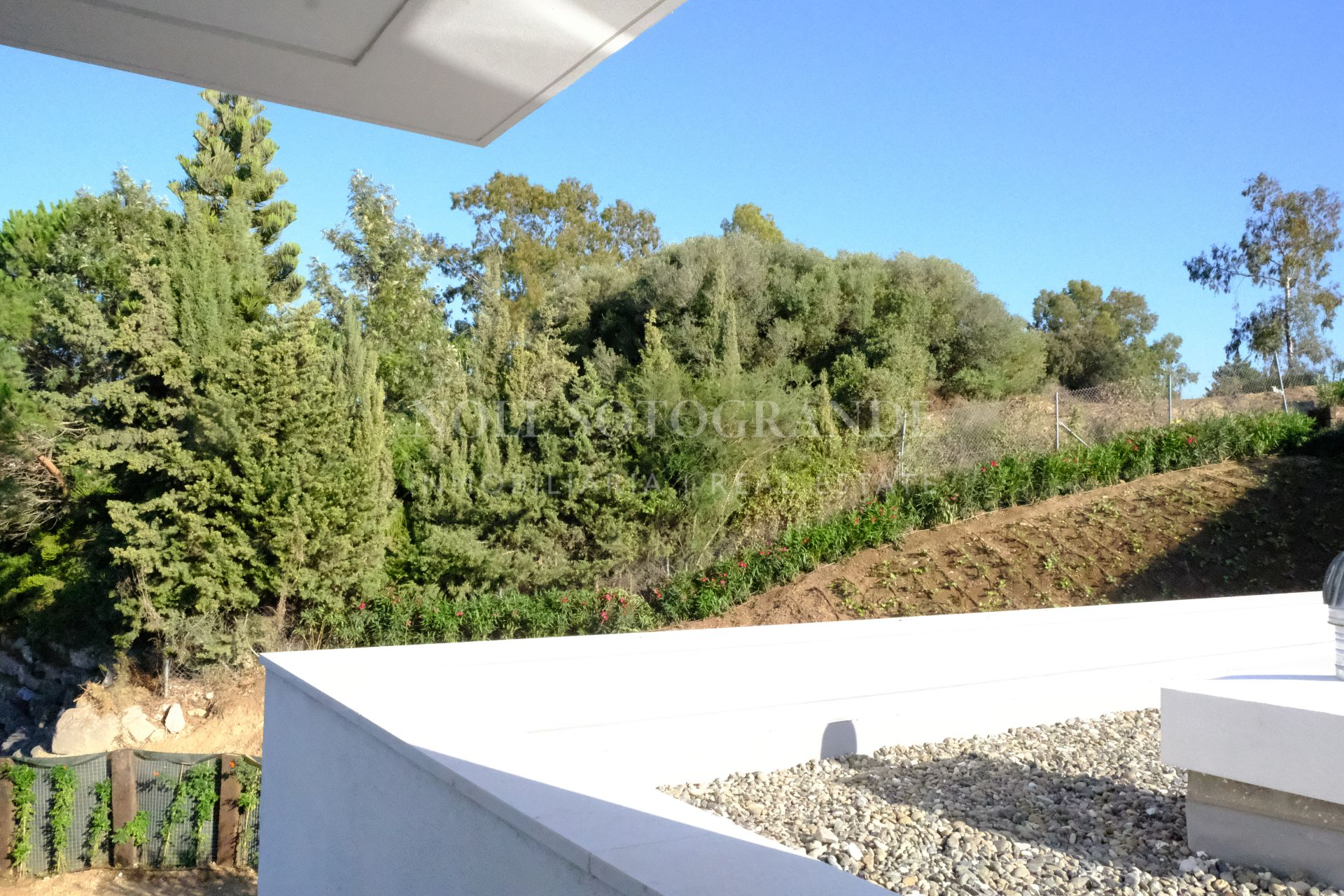 New contemporary villa for sale in Sotogrande