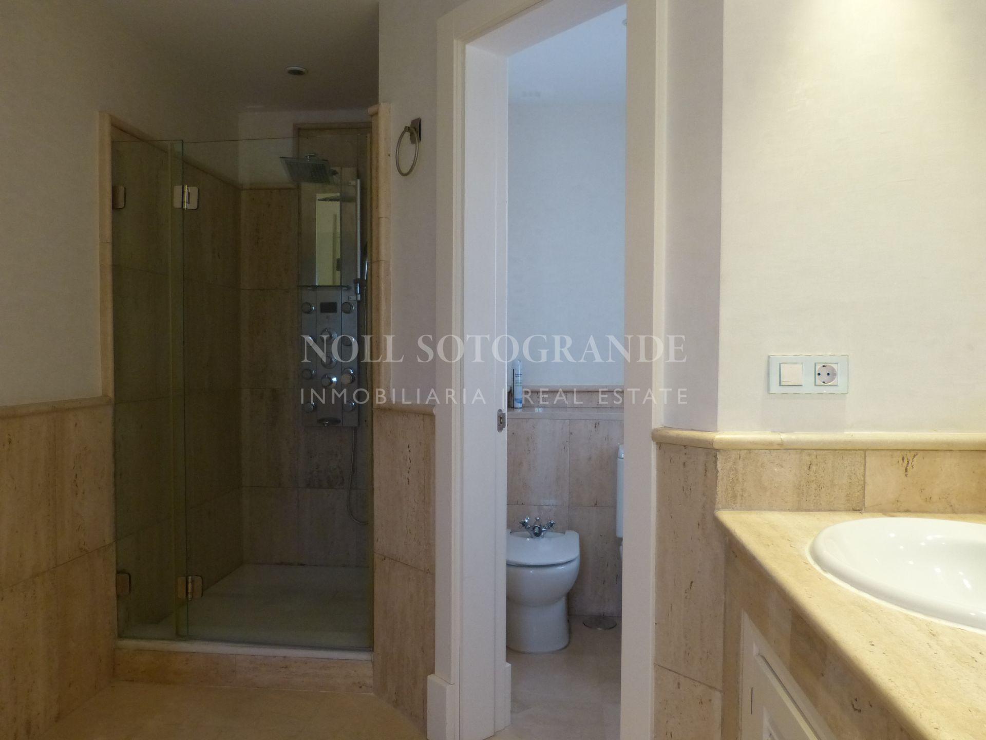 Luxury apartment for sale Sotogrande Marina