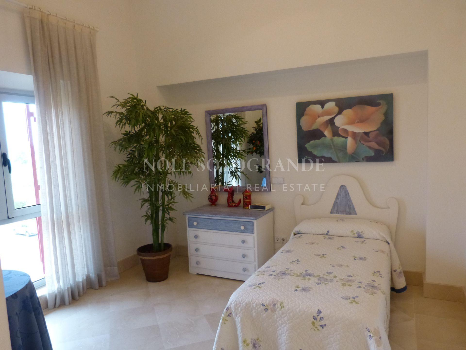 Sotogrande, Penthouse for sale in Ribera del Corvo