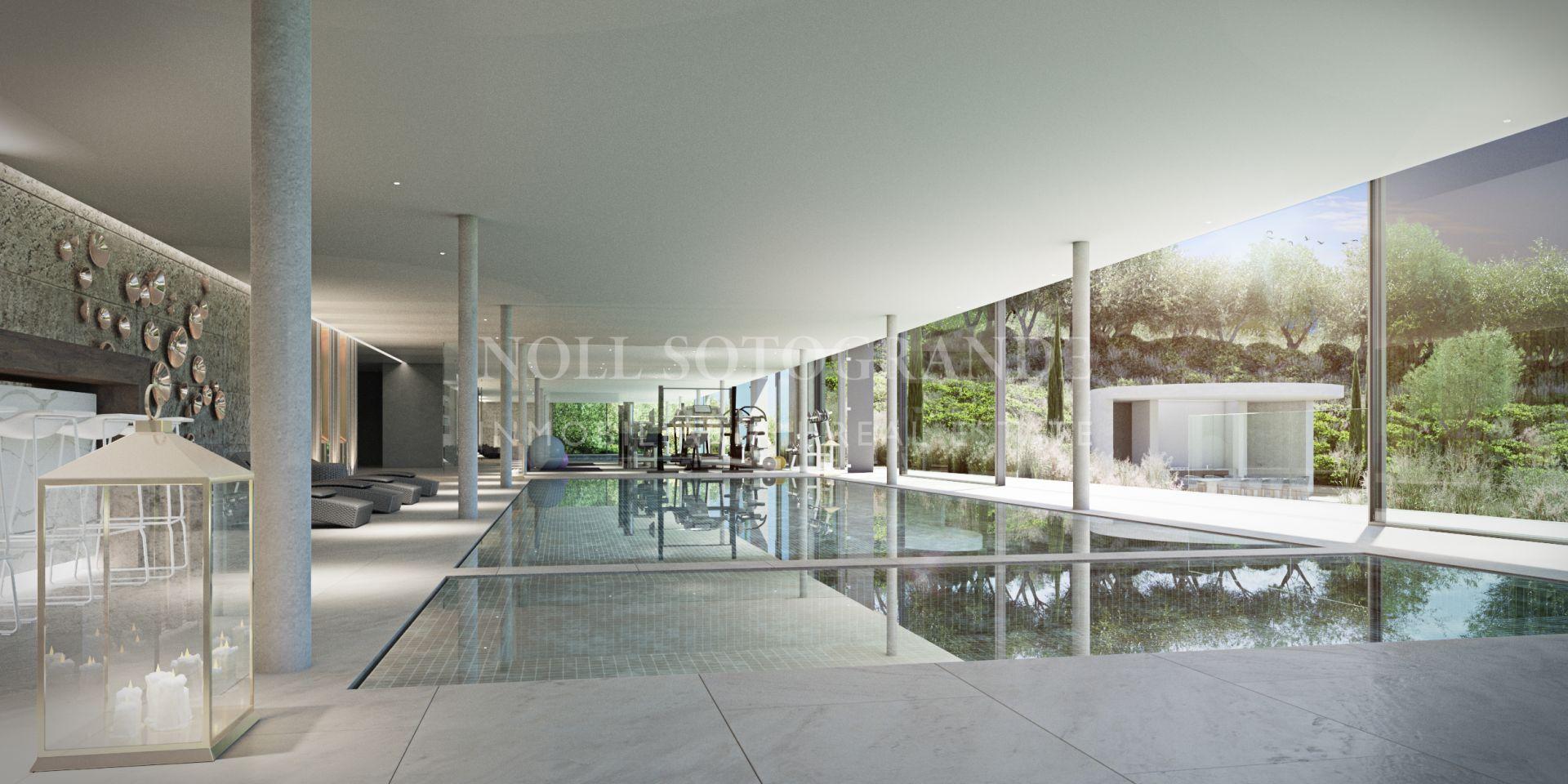 La Reserva de Sotogrande, Villa Vela, Luxury villa for sale