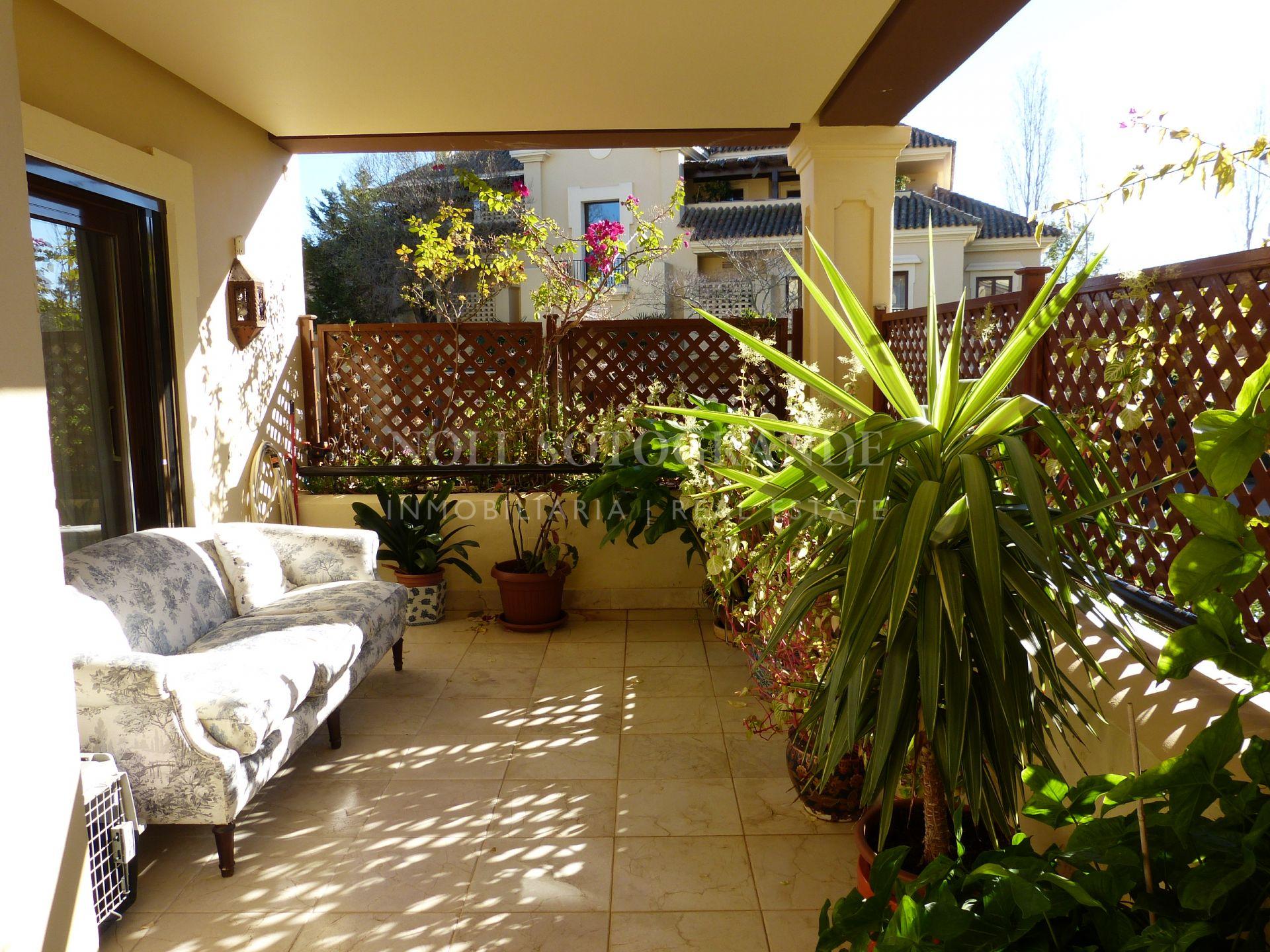 Sotogrande, Two bedroom Valgrande apartment for sale