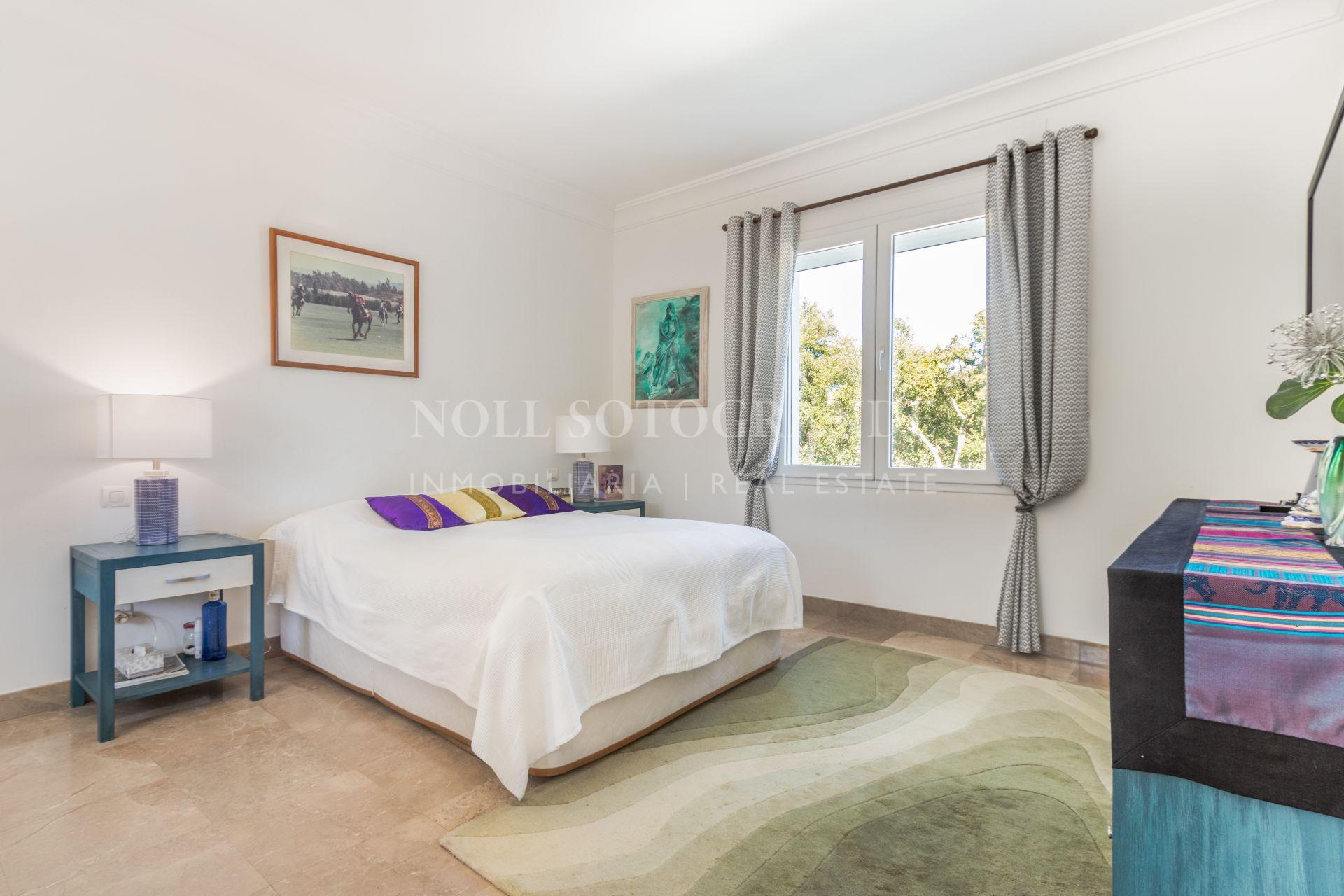 Sotogrande, impressive family villa for sale