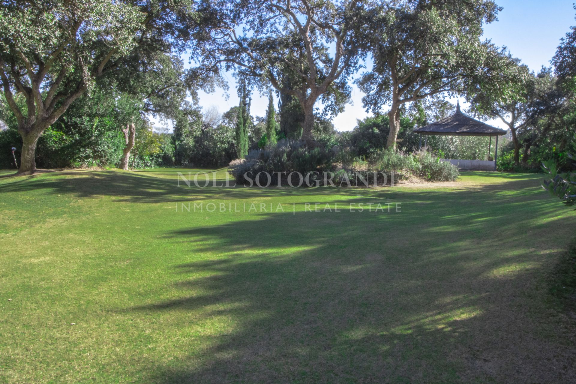 Sotogrande, Villa for sale Altos de Valderrama