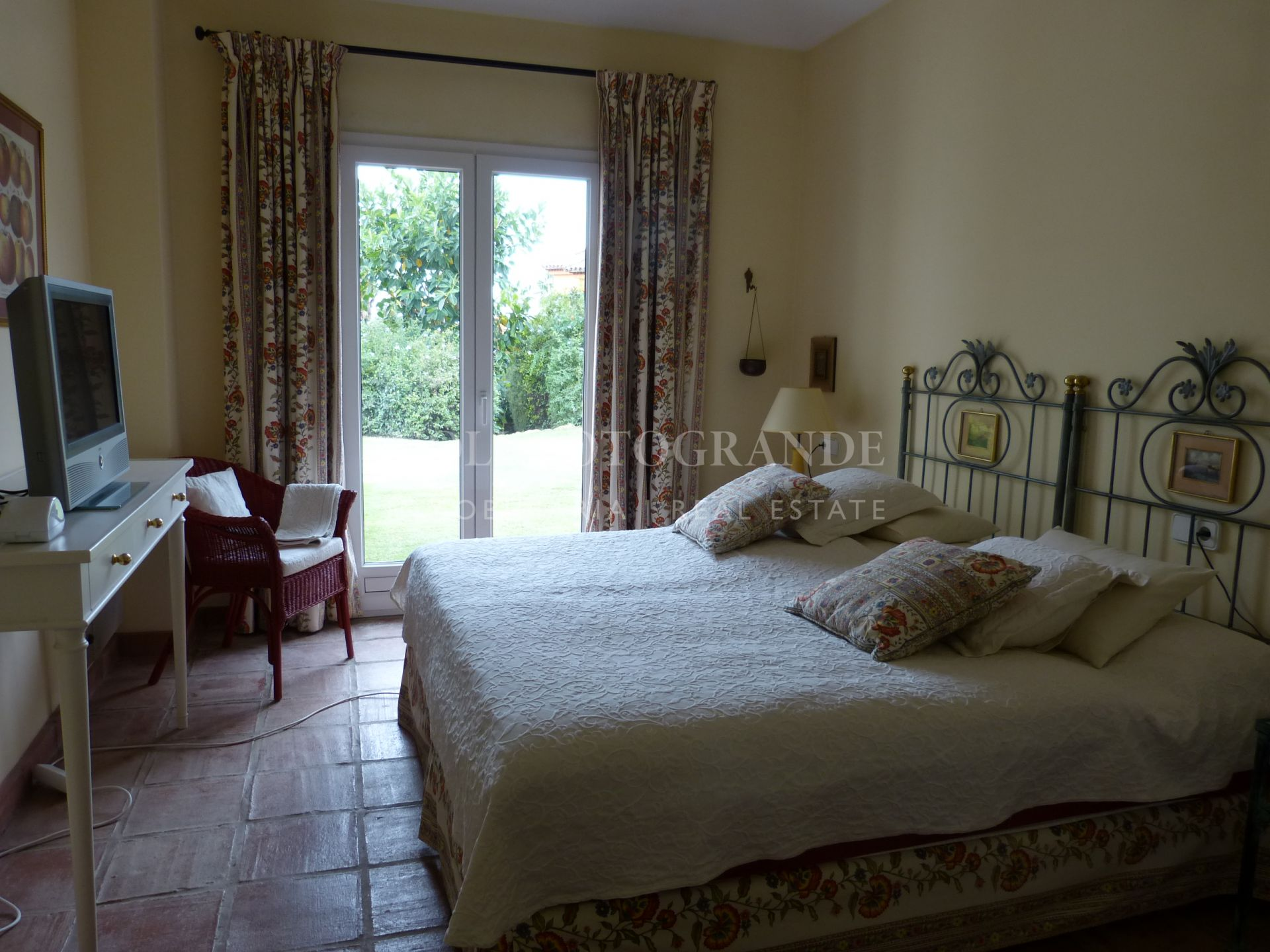 Villa en venta en Sotogrande Alto, Sotogrande