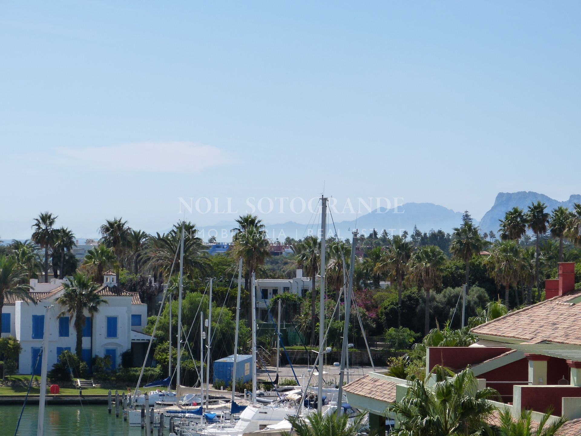 Best priced Penthouse in Marina Sotogrande