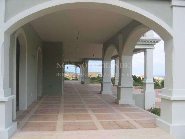 La Reserva de Sotogrande, Front Line Golf Villa For Sale
