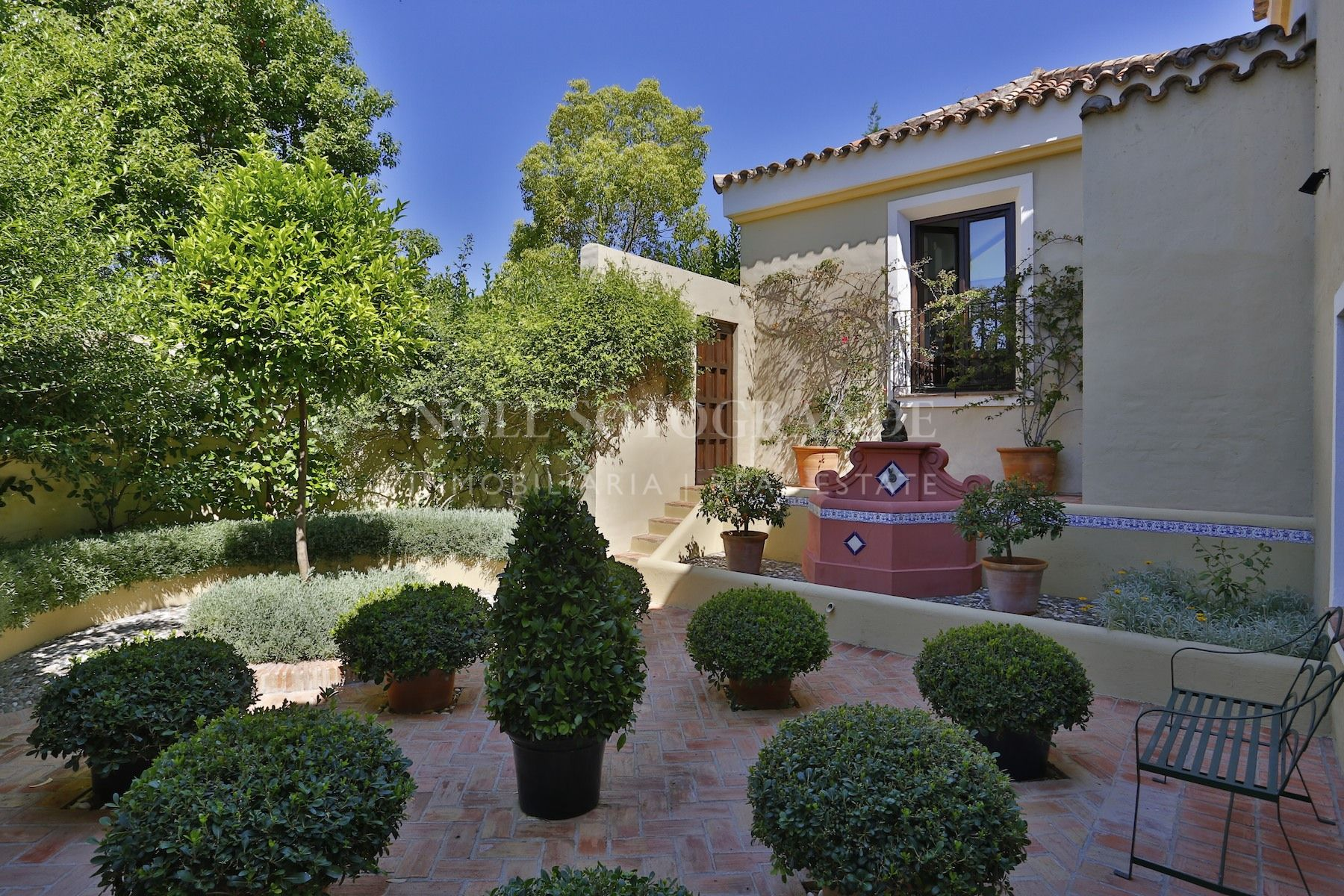 Impressive Villa for sale in Sotogrande Alto