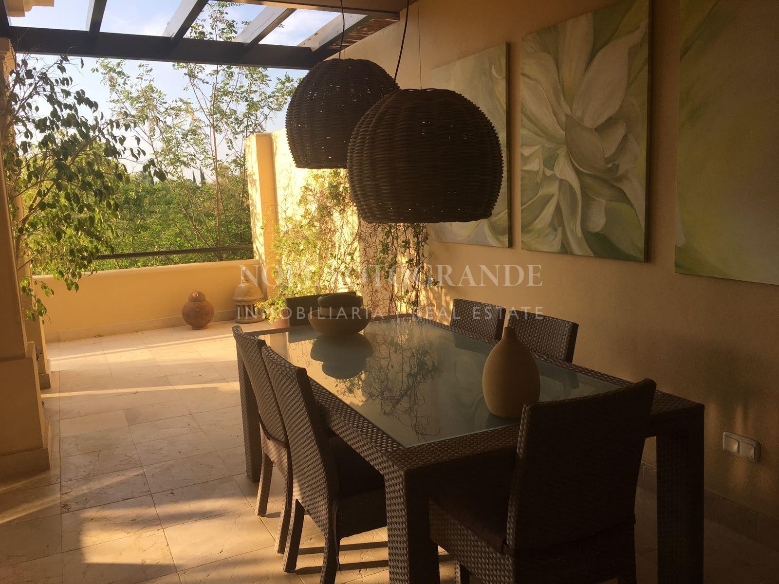 Sotogrande, Valgrande - 3 bedroom Apartment For Sale