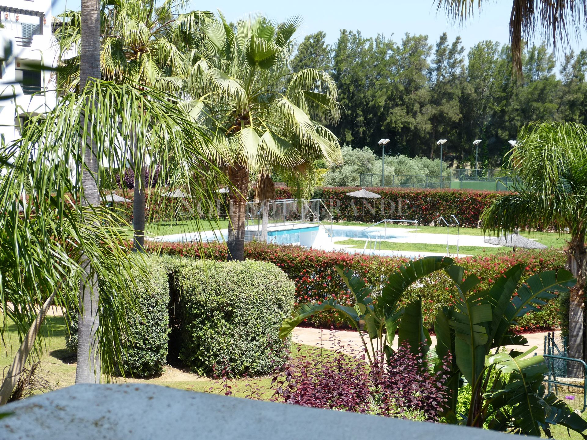 Beautiful first floor apartment for sale Sotogrande -El Polo