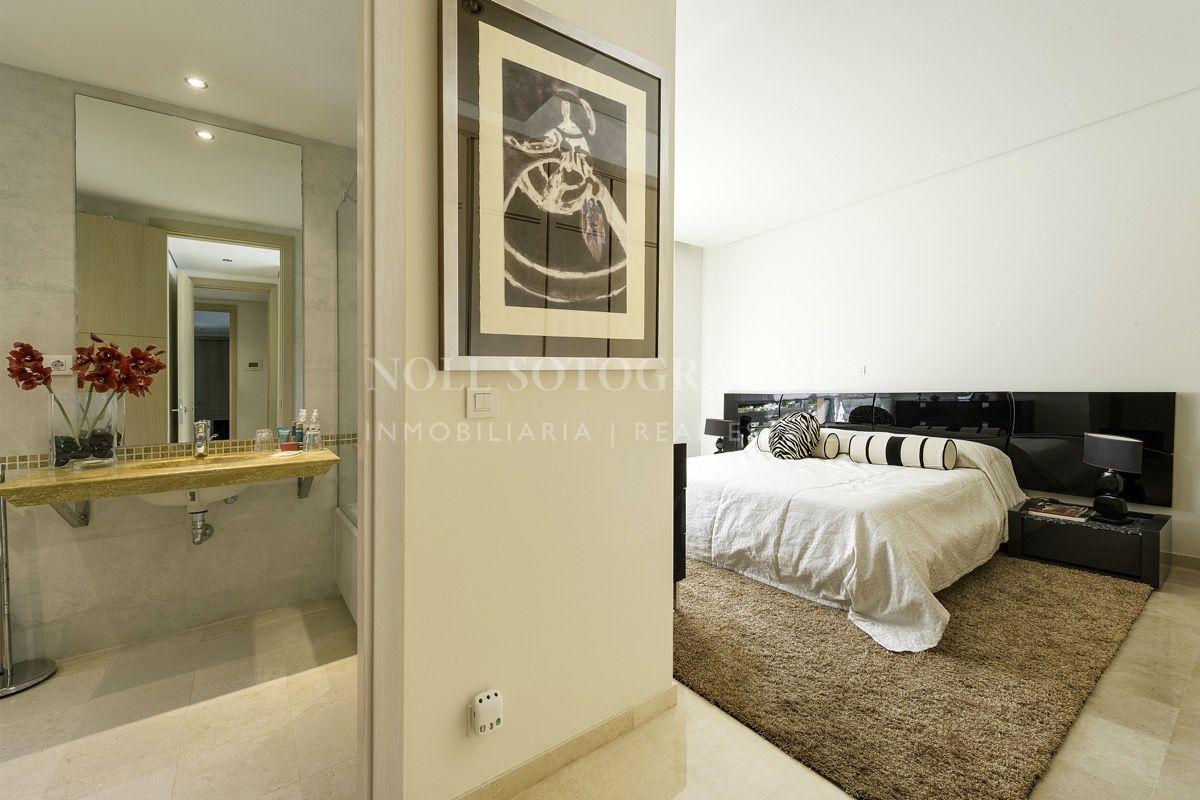 Apartment Ribera Del Marlin Sotogrande for sale