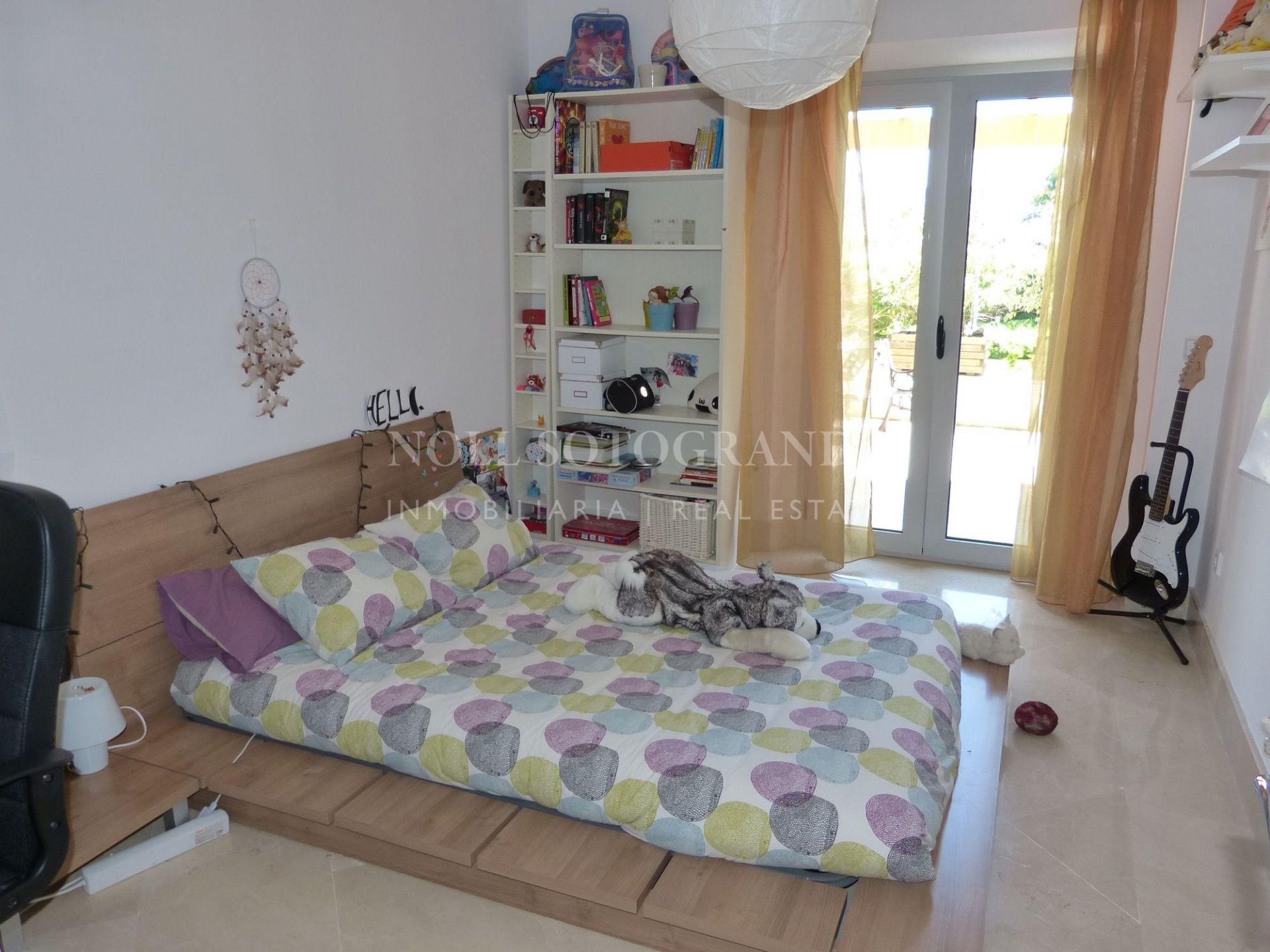 Apartment for rent Ribera del Corvo, Sotogrande