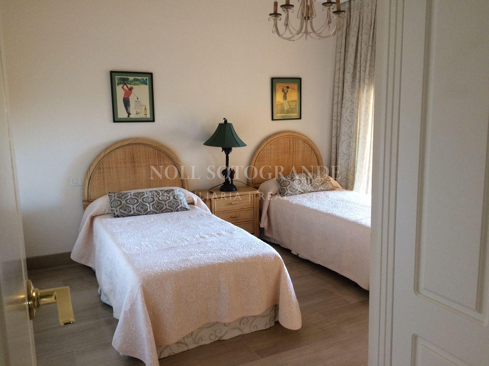 Apartment for rent in Los Gazules de Almenara, Sotogrande