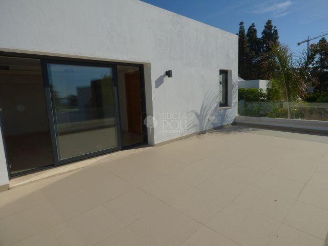 Villa  en Beach Side New Golden Mile, Estepona