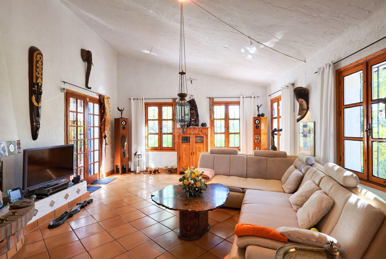 Villa  en Los Reales - Sierra Estepona, Estepona