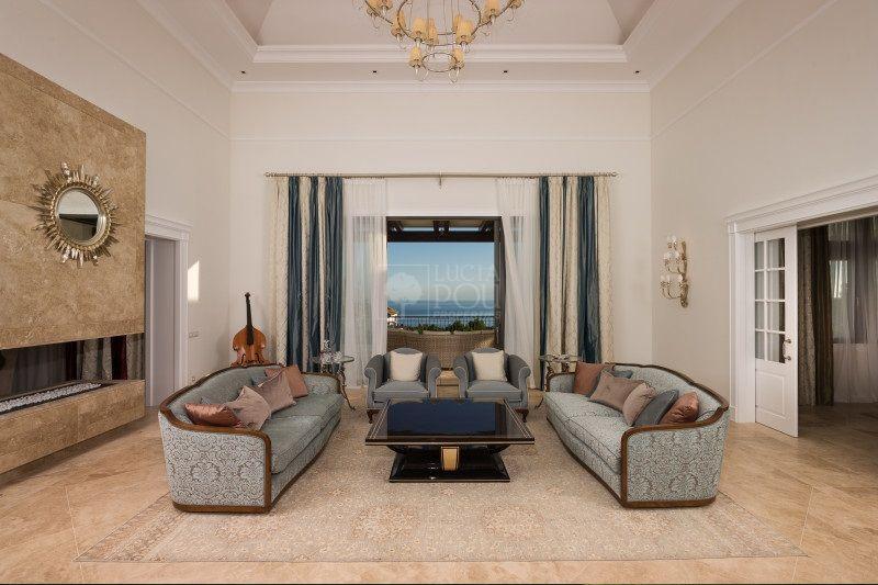 Villa  en Sierra Blanca, Marbella Golden Mile, Marbella