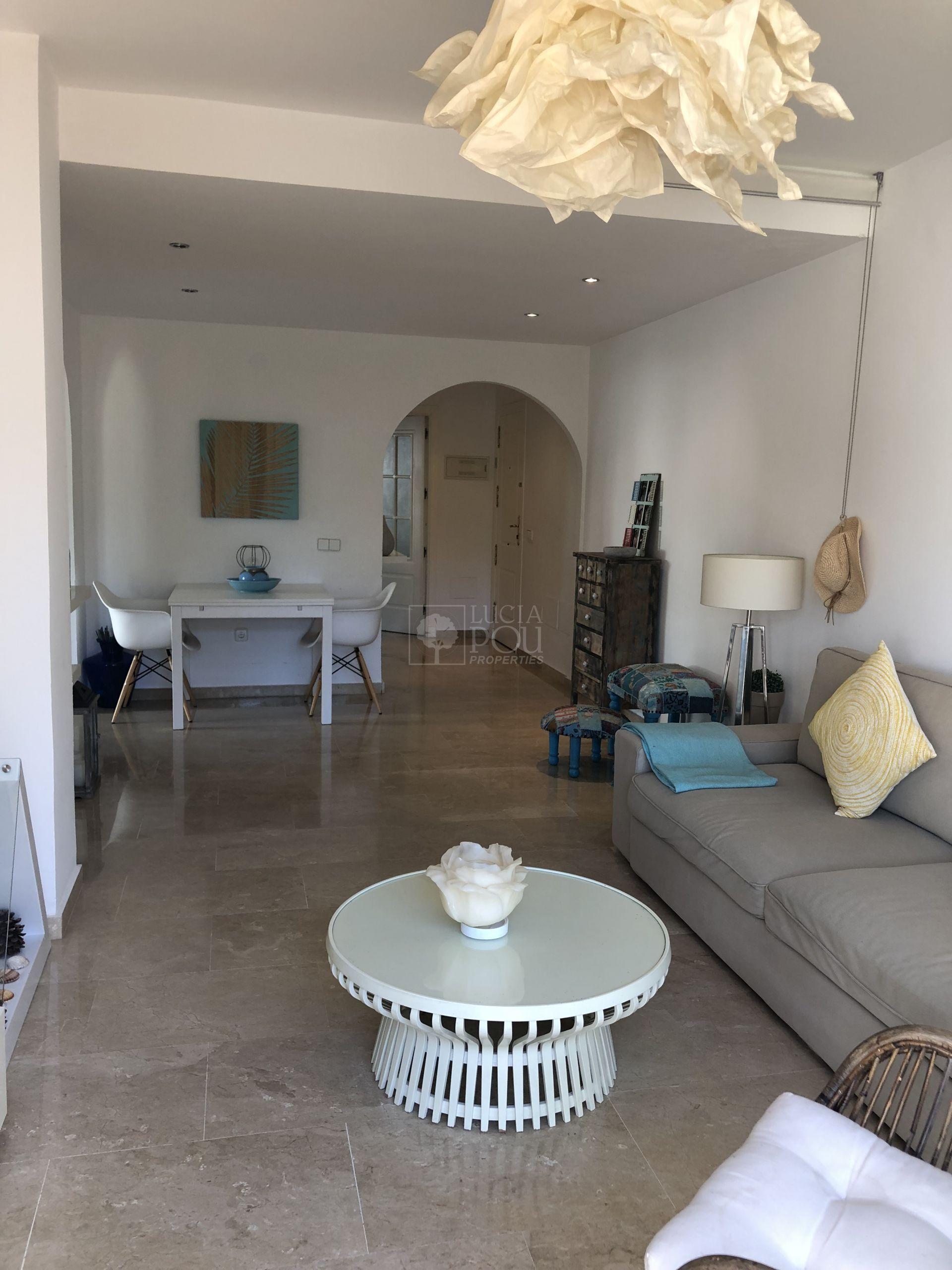 Apartamento  en Coto Real, Marbella Golden Mile, Marbella
