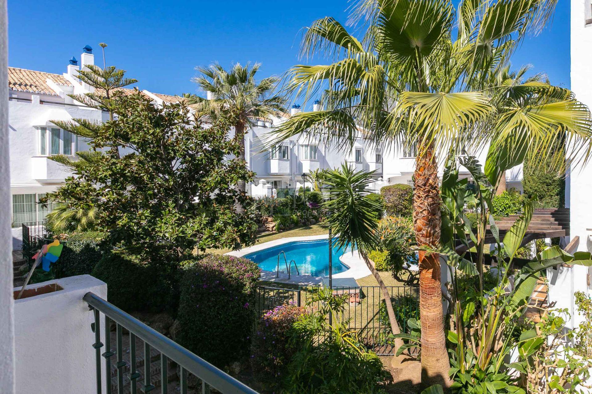 Adosado  en Marbella Golden Mile, Marbella