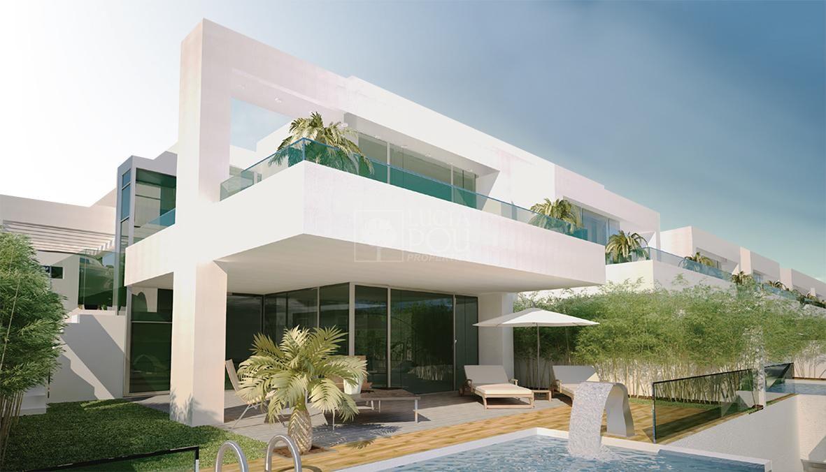 Villa  en Mijas Costa