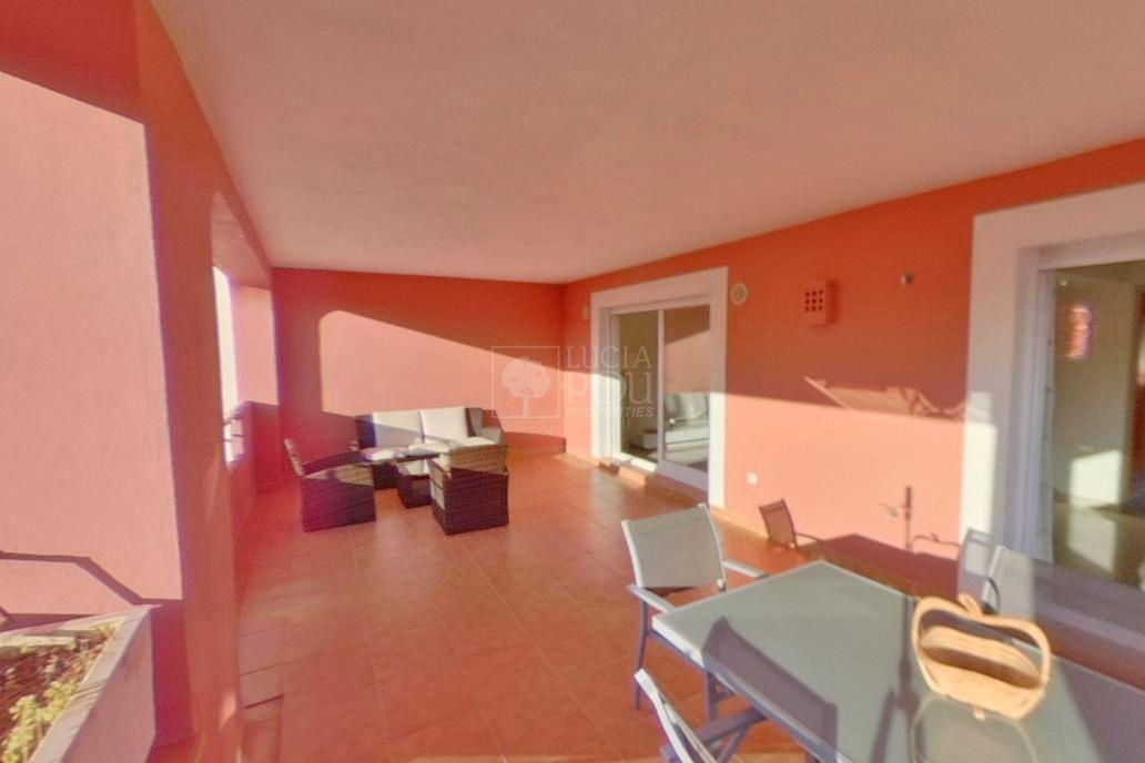 Apartamento  en Cortijo del Mar, Estepona
