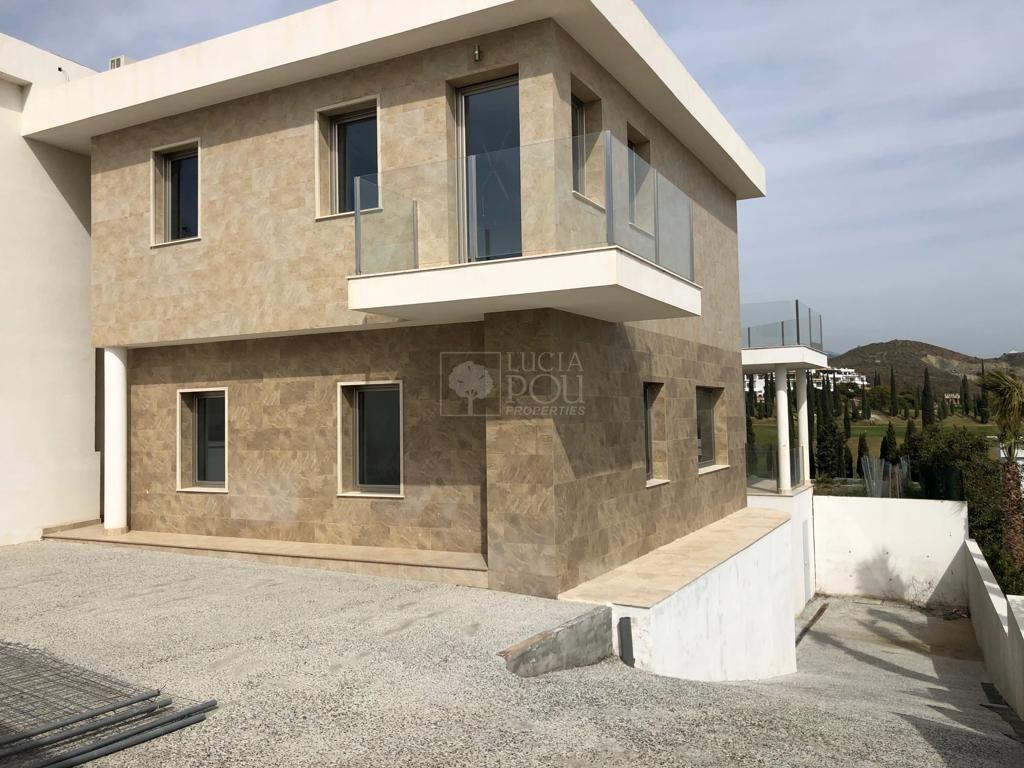 Villa  en Los Flamingos, Benahavis