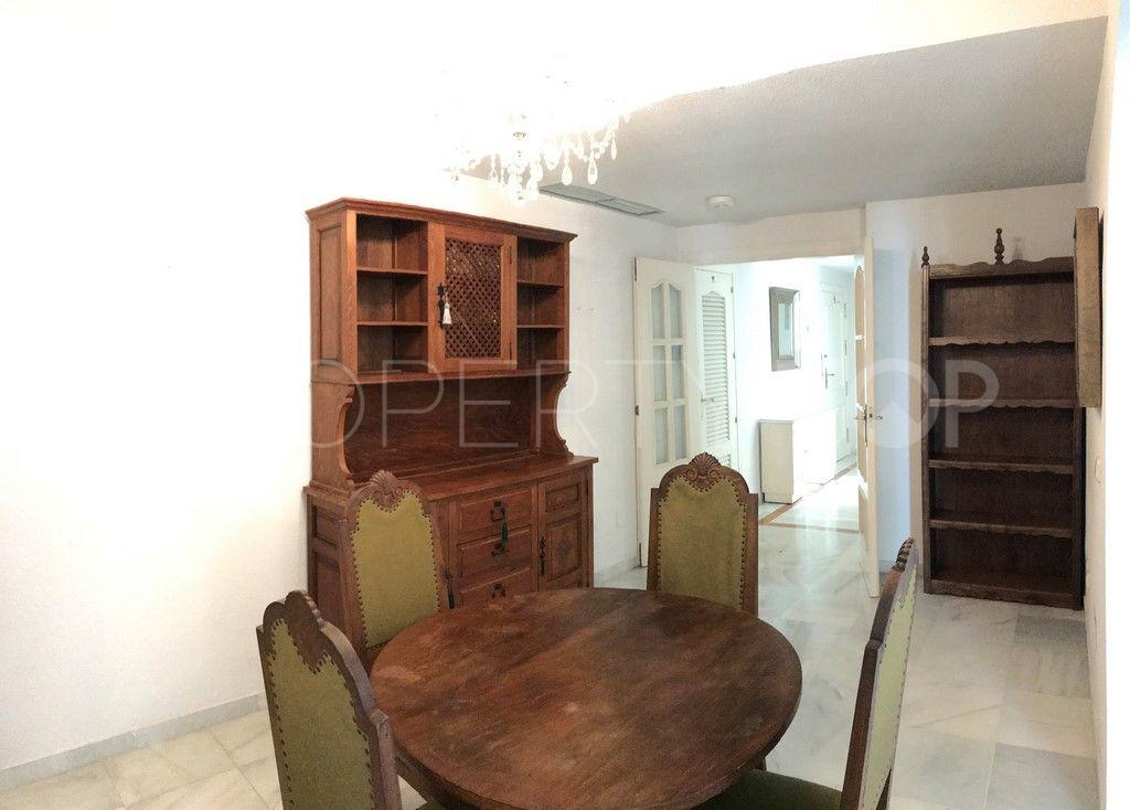 Marbella centro apartment for sale loraine de zara