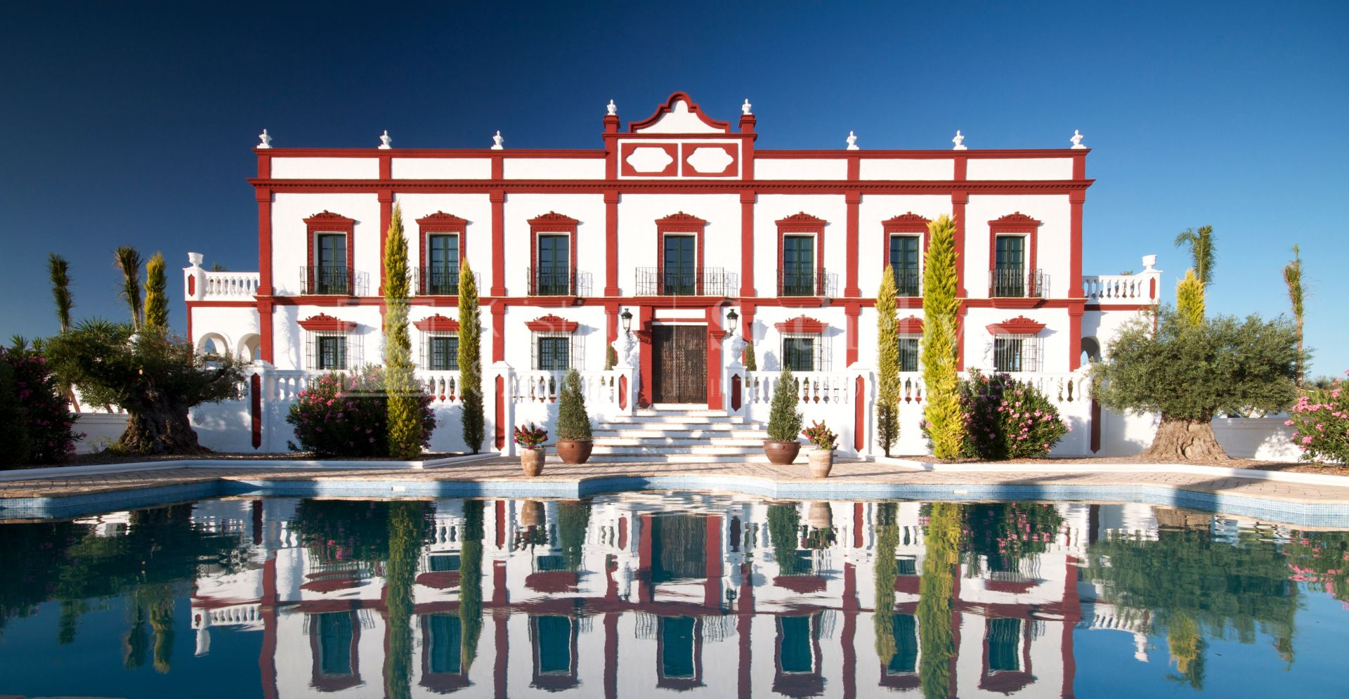 Extraordinary Estate for sale in Montellano, Seville