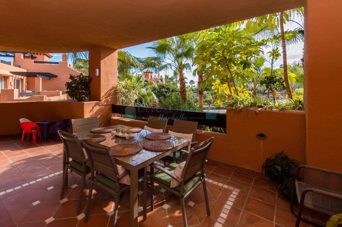 Apartment for sale in Nueva Andalucia