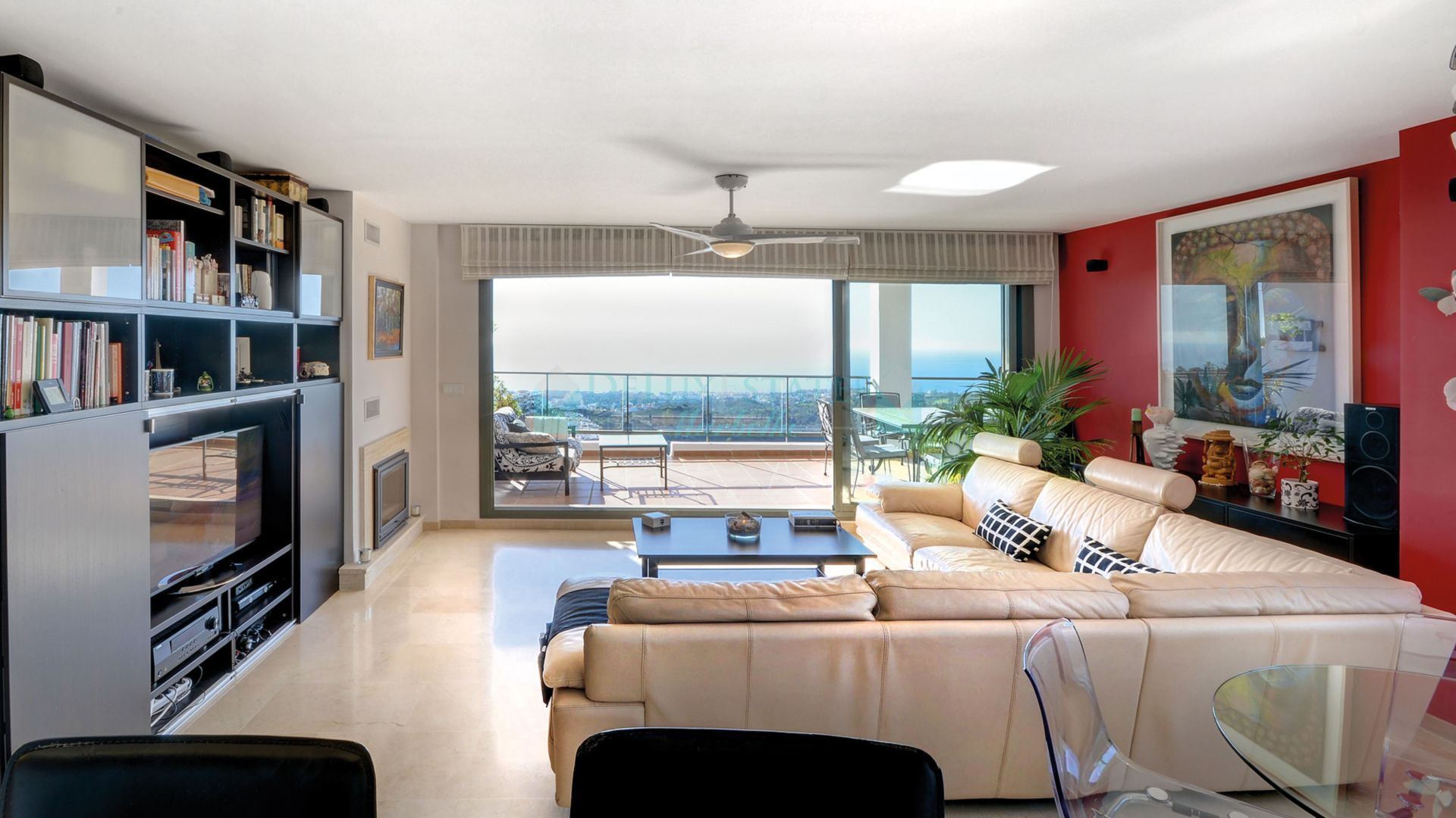 Apartment for sale in Calahonda, Mijas Costa