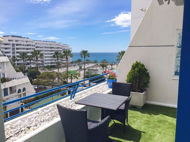 Duplex Penthouse for sale in Marbella House, Marbella
